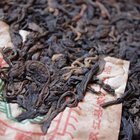 1996 Wild Picked Mengku Sheng Pu&#x27;er from Verdant Tea