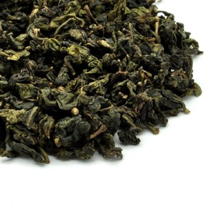 Quangzhou Milk Oolong from The Whistling Kettle