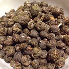 Jasmine Pearls from Flour + Tea