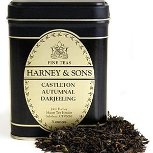 Castleton Autumnal from Harney & Sons