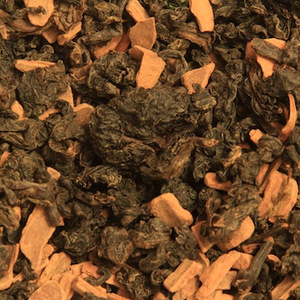 Apple Cinnamon Oolong from Whispering Pines Tea Company