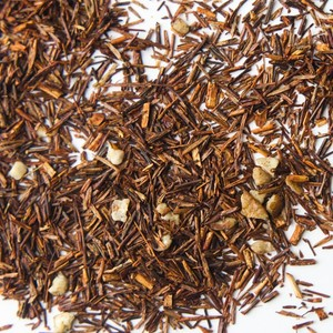 Raspberry Pecan Rooibos from Zhi Tea