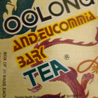 Oolong and Eucommia Bark Tea from Nezha