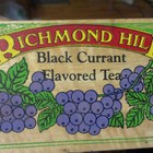 Black Currant from Richmond Hill