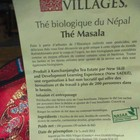 Masala Chai from Ten Thousand Villages