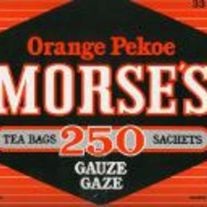 Morse&#x27;s Orange Pekoe from Barbours