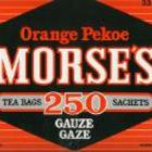 Morse's Orange Pekoe from Barbours