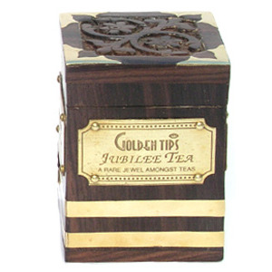 Jubilee Tea - Exceptional Darjeeling Tea from Golden Tips Teas