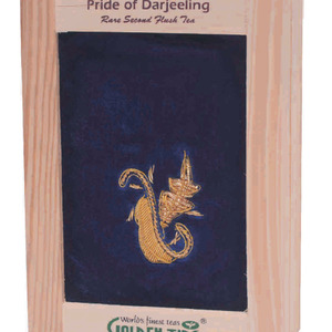 Pride of Darjeeling from Golden Tips Teas