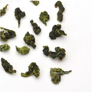 "Anxi Superfine Tie Guan Yin ""Iron Goddess"" Oolong Tea from Teavivre"