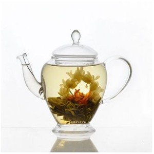 Family Hapiness Flower Tea from Teavivre