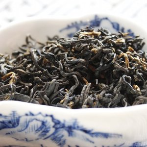 Yu Lu Yan Cha Black from Verdant Tea