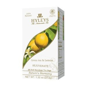 Green Tea and Lemon from HYLEYS