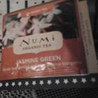 Jasmine Green Organic Tea (sampler) by Numi Organic Tea from Numi Organic Tea
