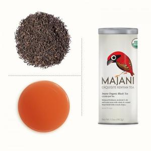 Imara Organic Black Tea from MAJANI