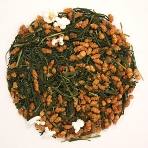 Uji Genmaicha from It's About Tea