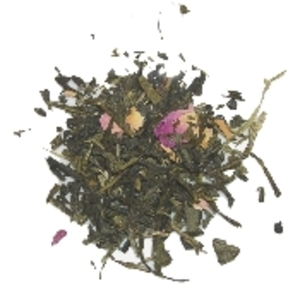 Sencha Cherry Rose from It's About Tea
