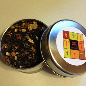 Vanilla Chai Spice from Enchanté Whole Leaf Teas