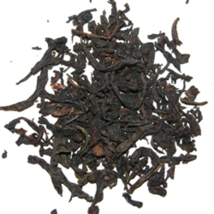 "Aged Da Hong Pao ""Big Red Robe"" from The Fragrant Cup"