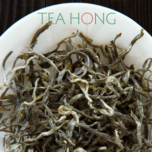 Taimu Spring Equinox: Taimu Quhao from Tea Hong