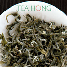Silver Curls Spring: Bai Mao Hou Mellow from Tea Hong