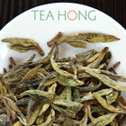 Hermitage Deep Roast: Traditional Dinggu Dafang from Tea Hong