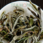 White Peony Classic Floral from Tea Hong