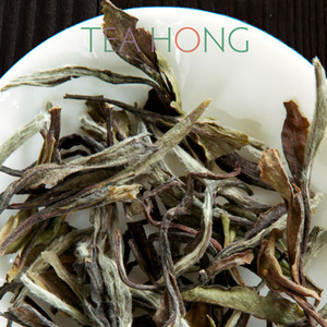 White Peony Gold from Tea Hong