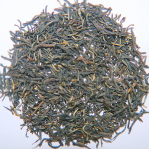 Ceylon Silver Kandy FOP from Nothing But Tea