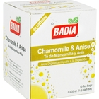 Chamomile & Anise Tea by Badia from Badia Spices, Inc.
