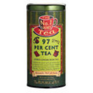 97 Per Cent Citrus Ginger Bush from The Republic of Tea