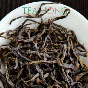 Honey Orchid 2011: Milan Xiang Dancong from Tea Hong
