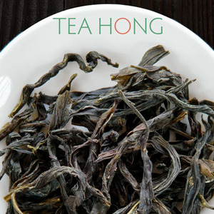 Orchid Grtus 2011: Lanhua Xiang Dancong from Tea Hong