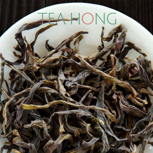 Song Cultivar 2011: Huangzhi Xiang Dancong from Tea Hong