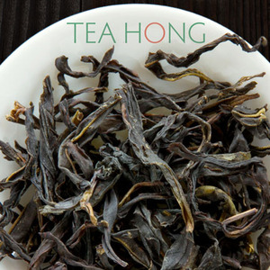 Eight Immortals 2011: Baxian Dancong from Tea Hong