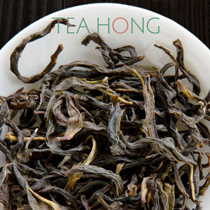 Black Leaf Special 2011: Fenghuang Da Wuye from Tea Hong