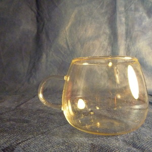 wine-glass style teacups from Unknown