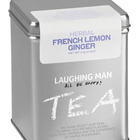 French Lemon Ginger from Laughing Man