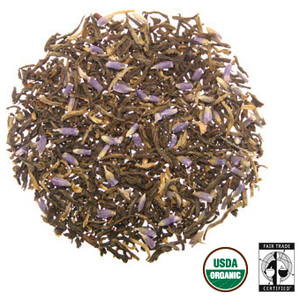 Earl Grey Lavender from Rishi Tea