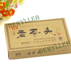 Yunnan Dayi Old Tea Nubs 2009 from Menghai Tea Factory (berylleb on ebay)