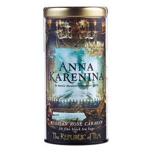 Anna Karenina from The Republic of Tea