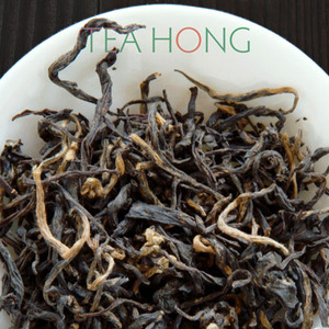 Congou Rustic from Tea Hong