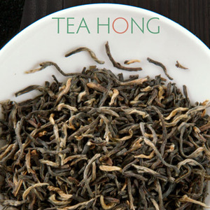 Himalayan Finest Flowery: Nepal's Finest Orthodox from Tea Hong