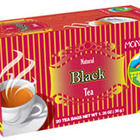 Te Negro Black Tea from Mondasia 