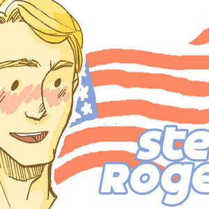 Steve Rogers from Custom-Adagio Teas
