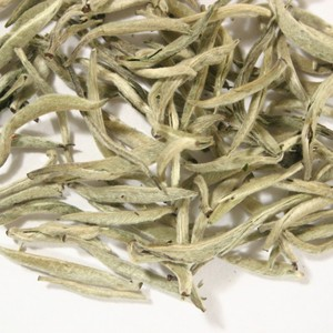 Baihao Yinzhen (White Hair Silver Needle) from Zen Tea