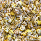 Organic Chamomile from Groundwork