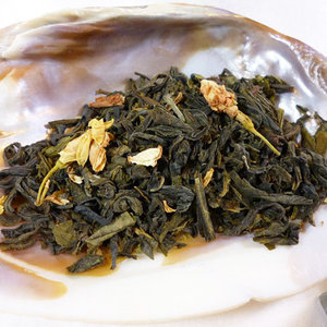 Elven Mist Tea from Dryad Tea
