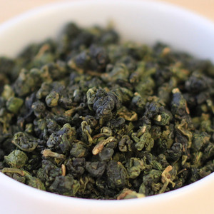 LiShan, Spring from The Mountain Tea co