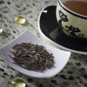 Lung Ching Tea Grade #2 from Kally Tea